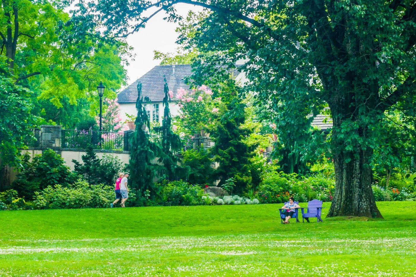 Chanticleer花园,享受大自然_图1-38