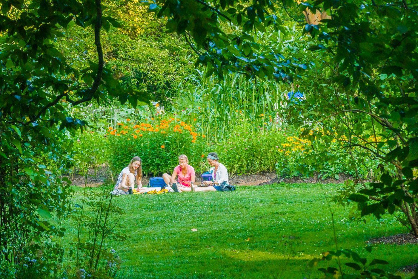 Chanticleer花园,享受大自然_图1-33