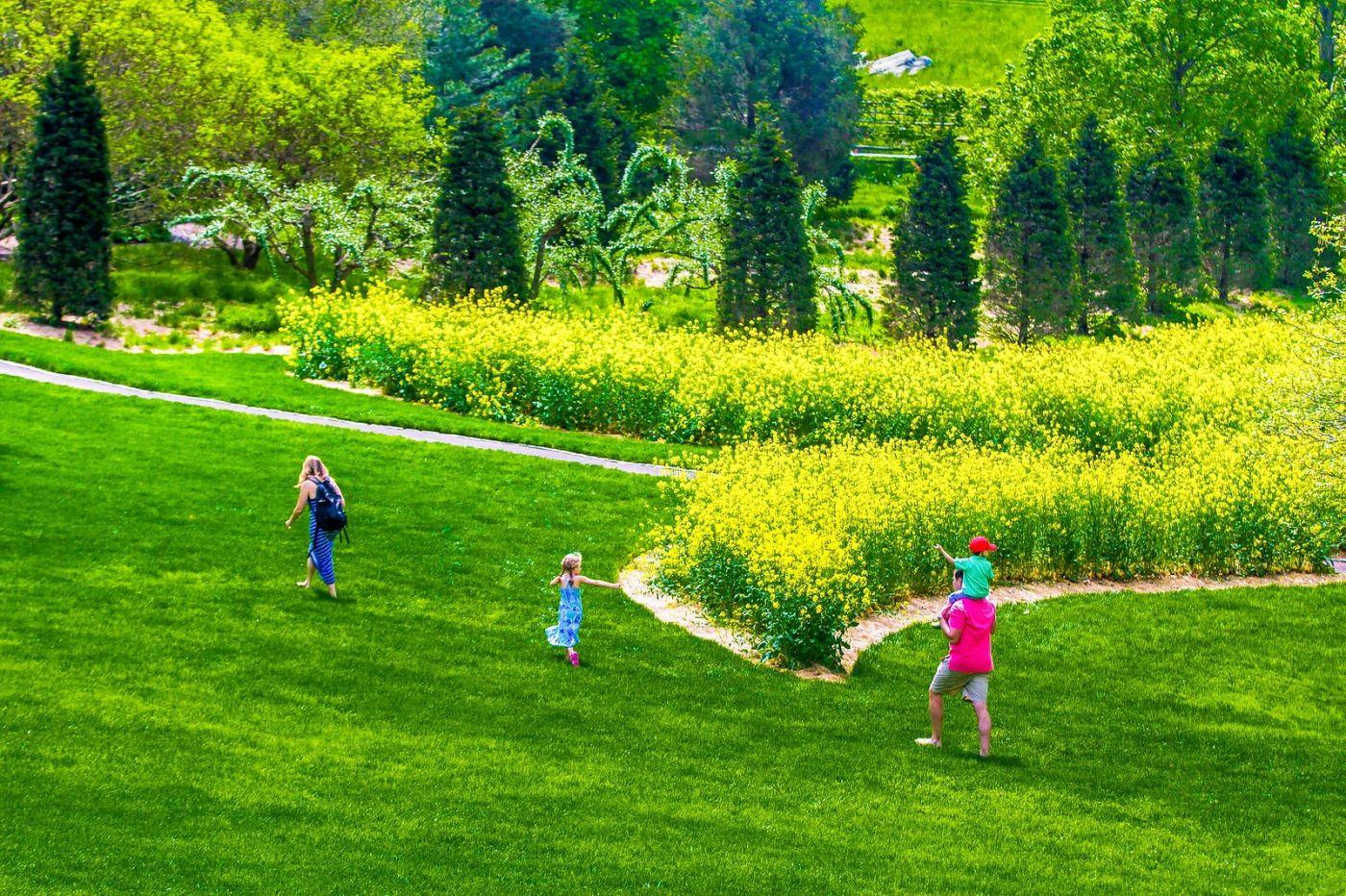 Chanticleer花园,享受大自然_图1-36