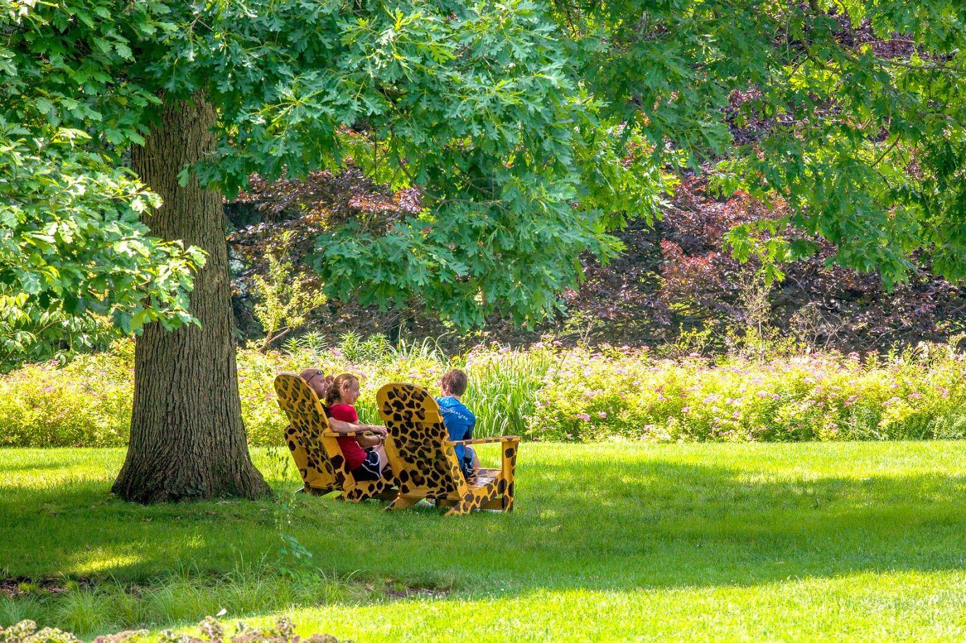 Chanticleer花园,享受大自然_图1-25