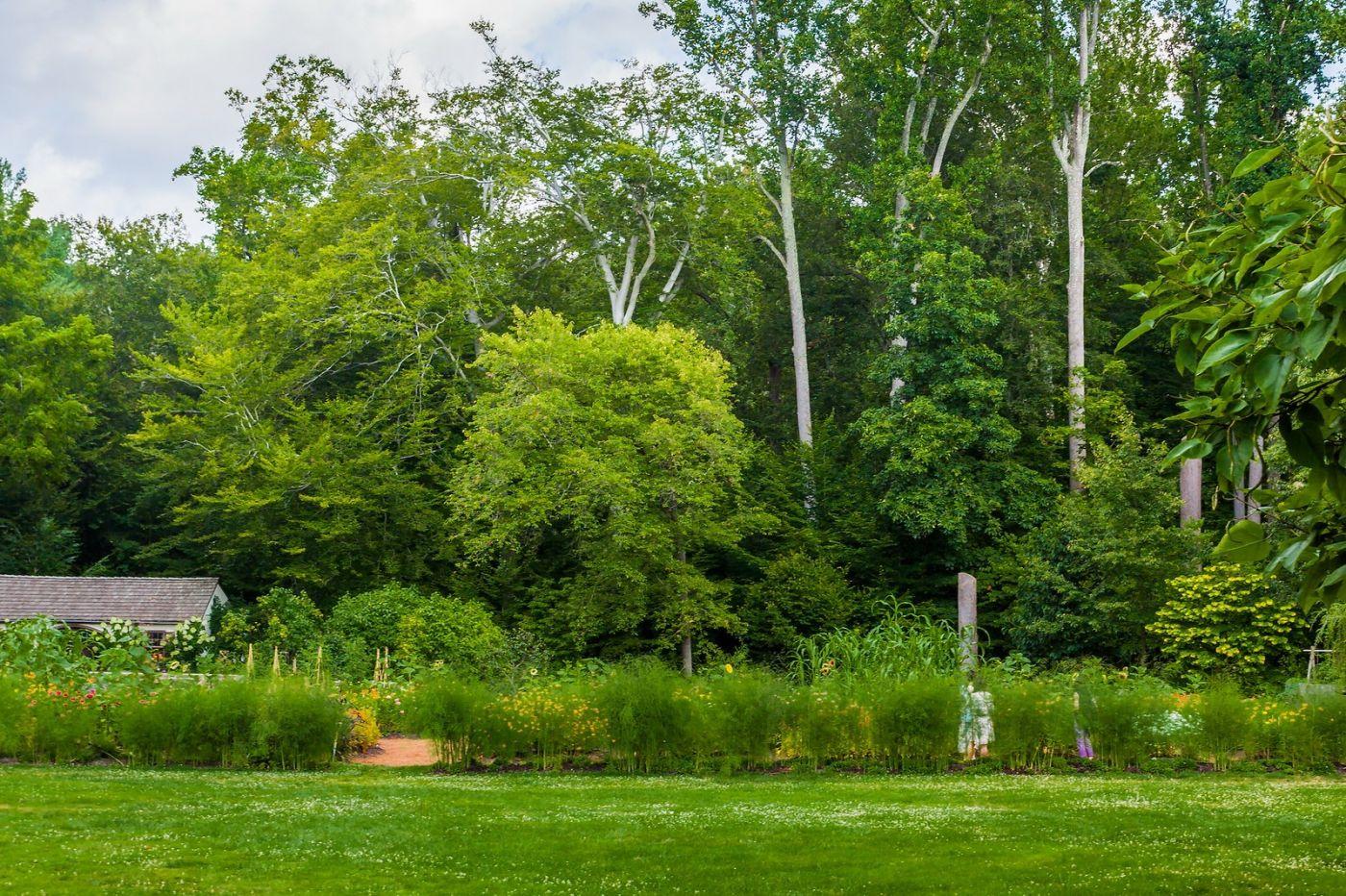 Chanticleer花园,享受大自然_图1-26