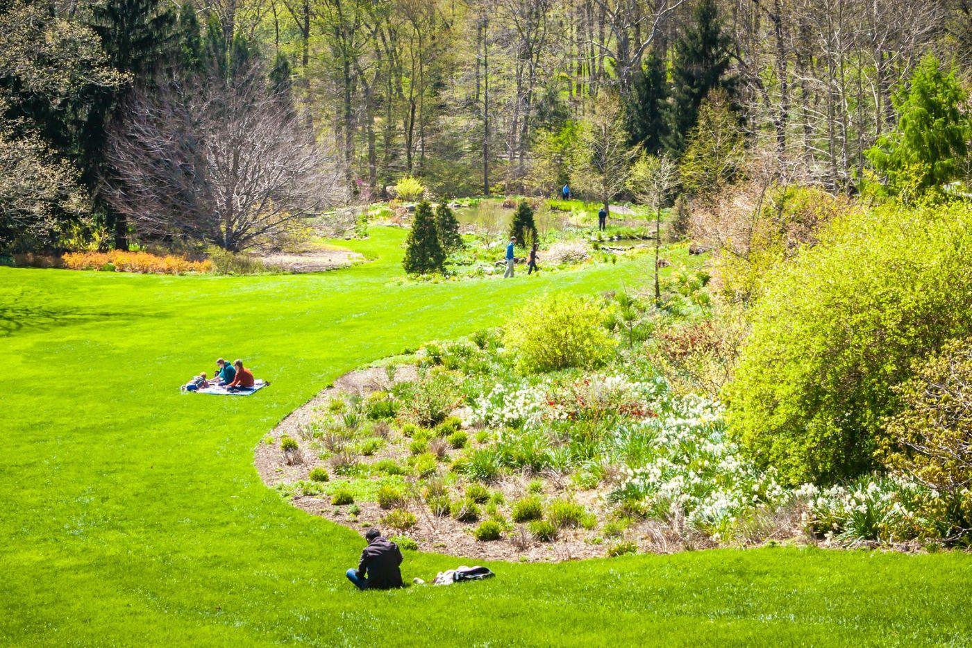 Chanticleer花园,享受大自然_图1-22