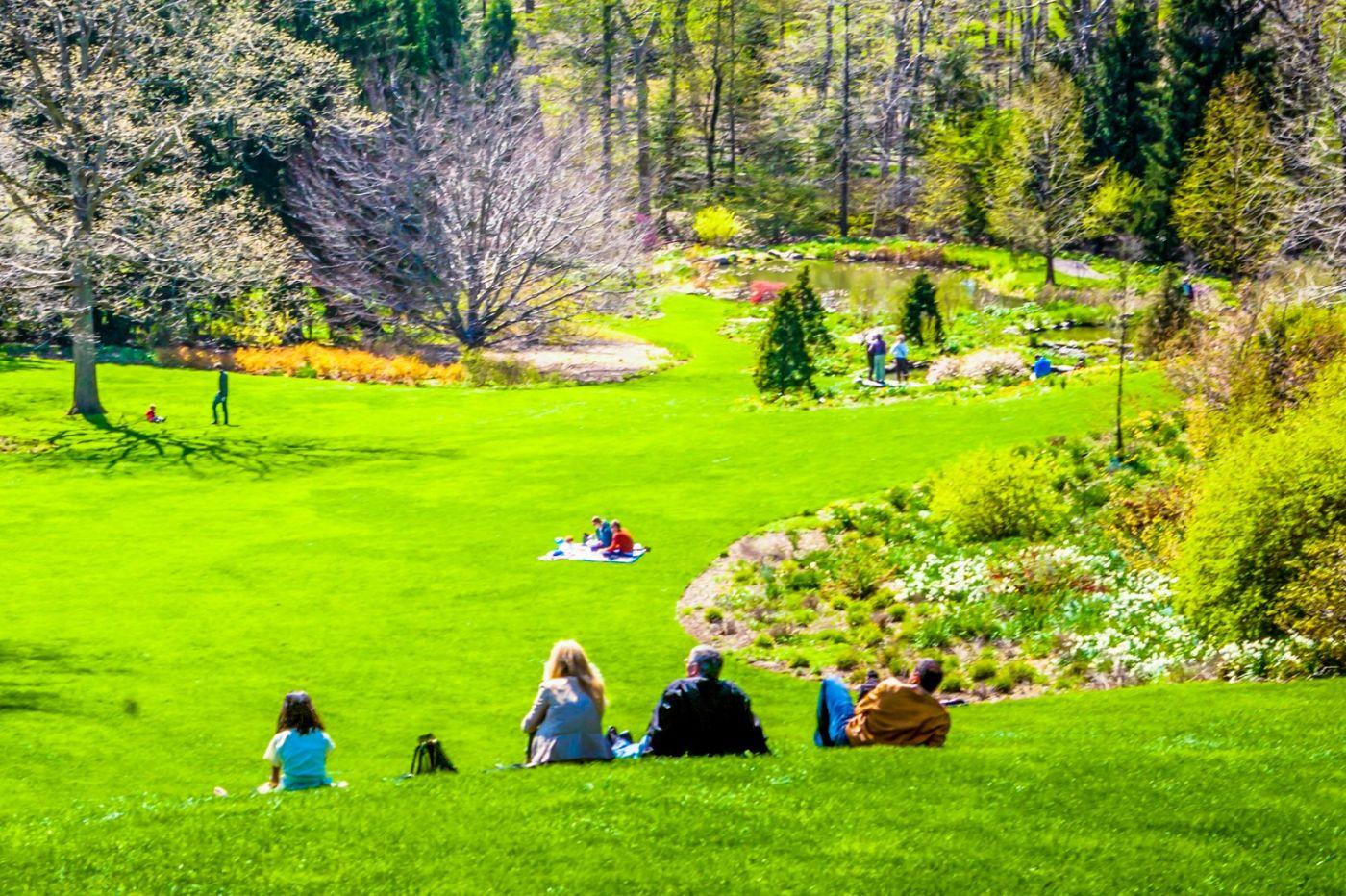 Chanticleer花园,享受大自然_图1-21
