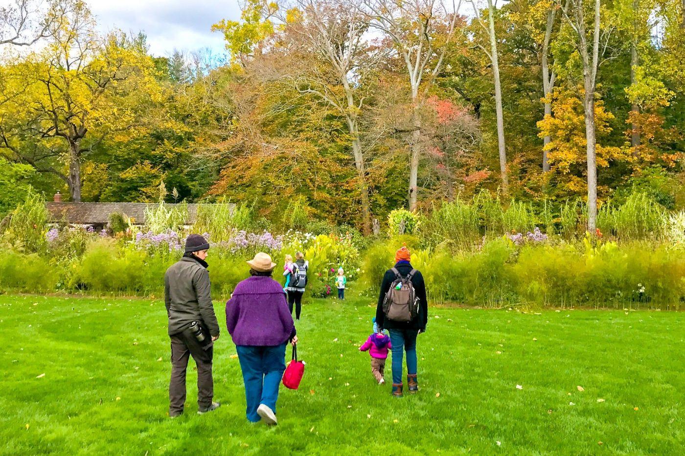 Chanticleer花园,享受大自然_图1-24