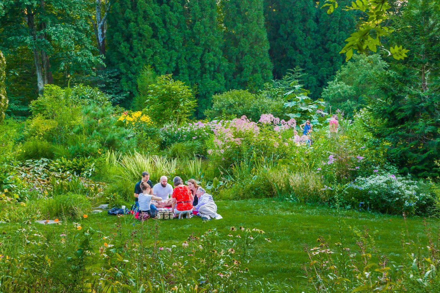 Chanticleer花园,享受大自然_图1-19