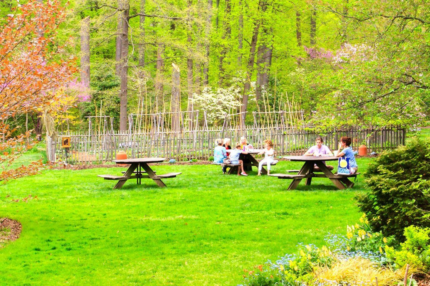 Chanticleer花园,享受大自然_图1-8