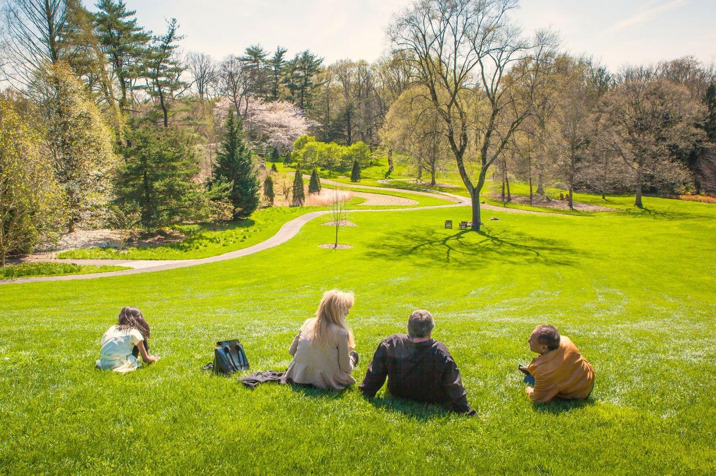 Chanticleer花园,享受大自然_图1-11