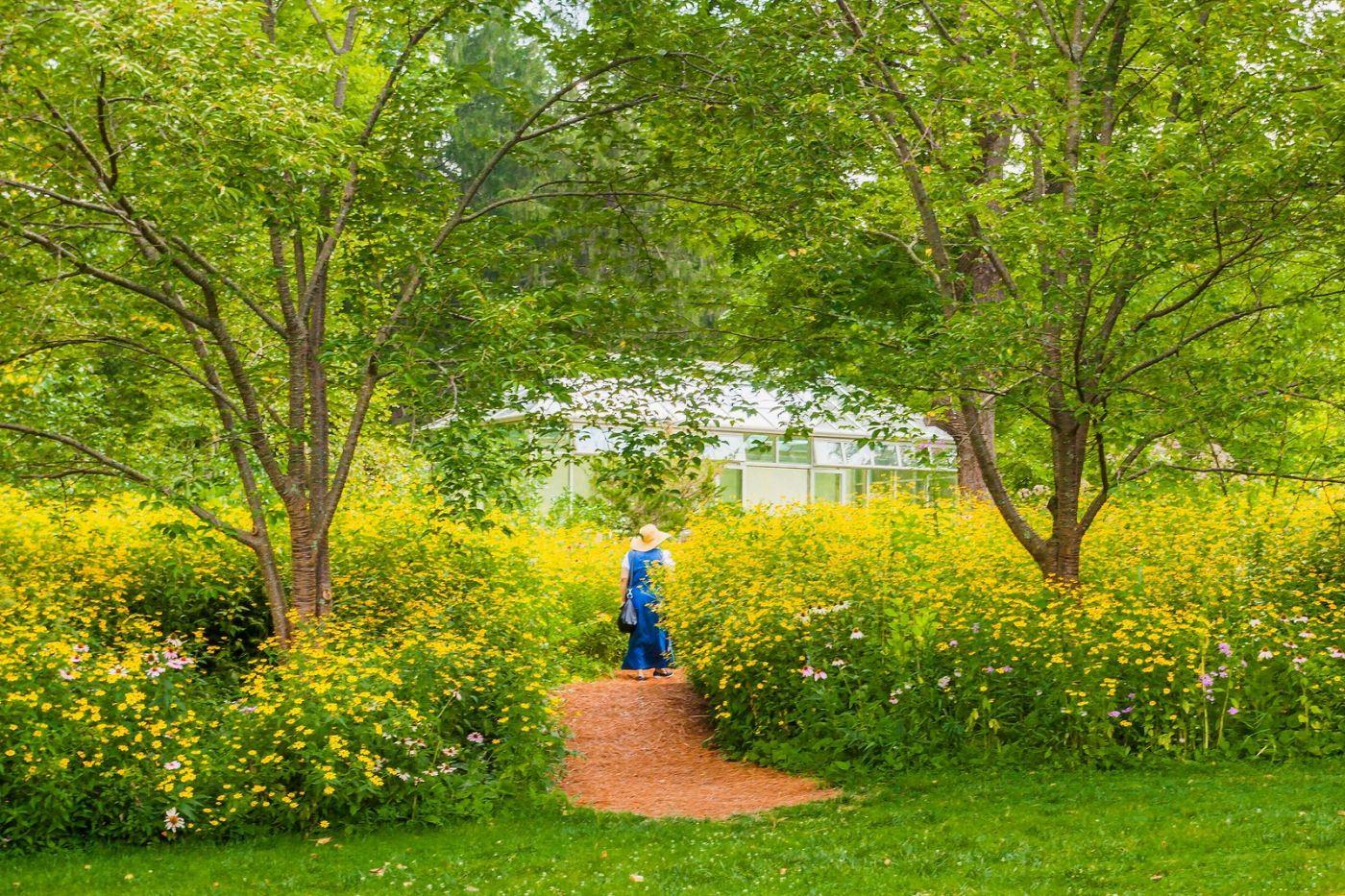 Chanticleer花园,享受大自然_图1-10