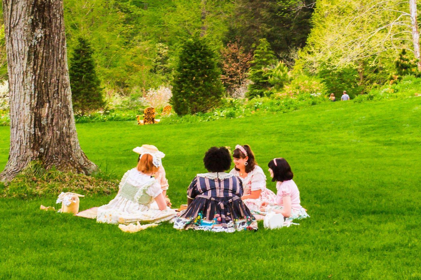 Chanticleer花园,享受大自然_图1-12