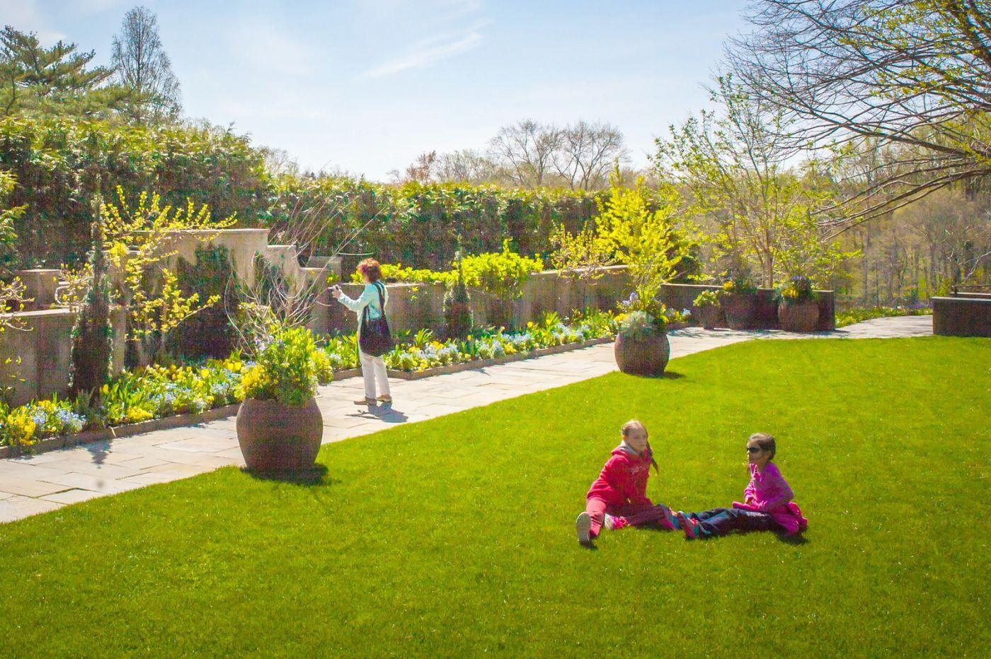 Chanticleer花园,享受大自然_图1-9