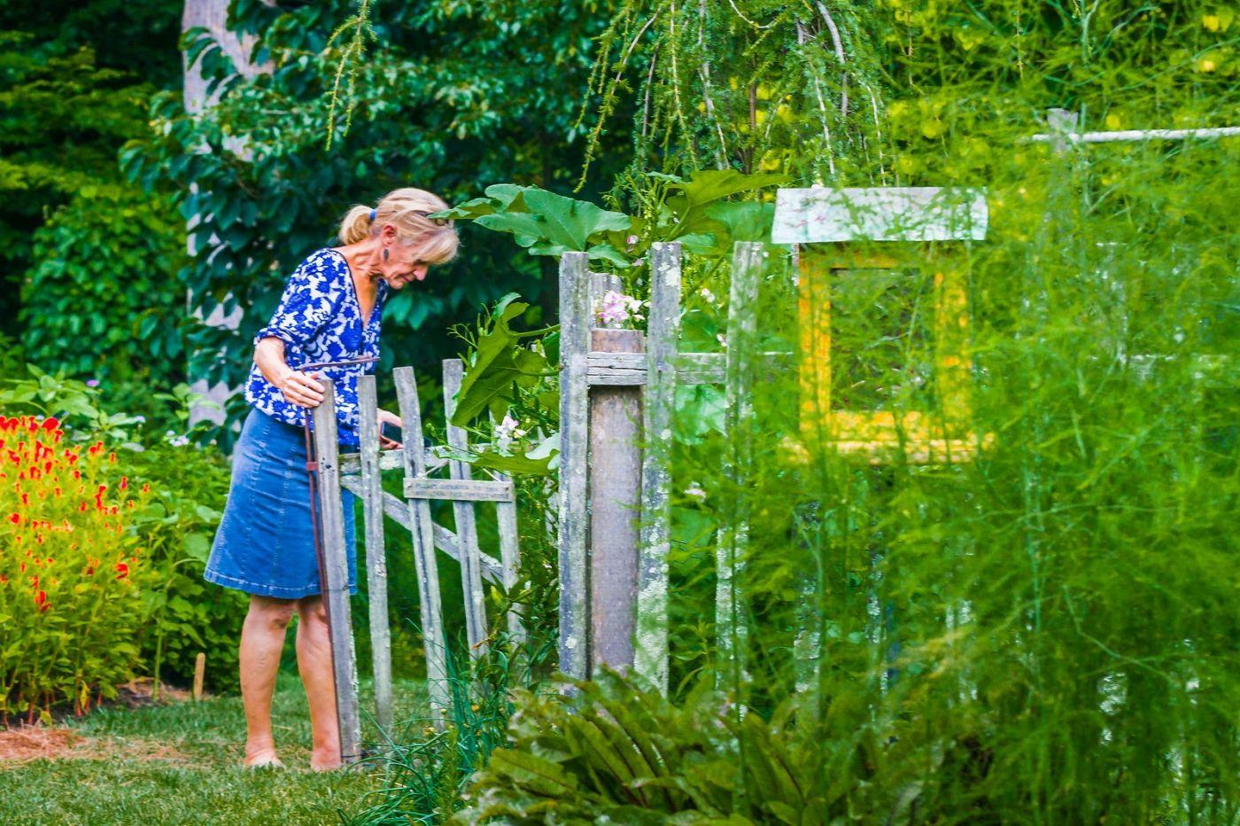 Chanticleer花园,享受大自然_图1-14