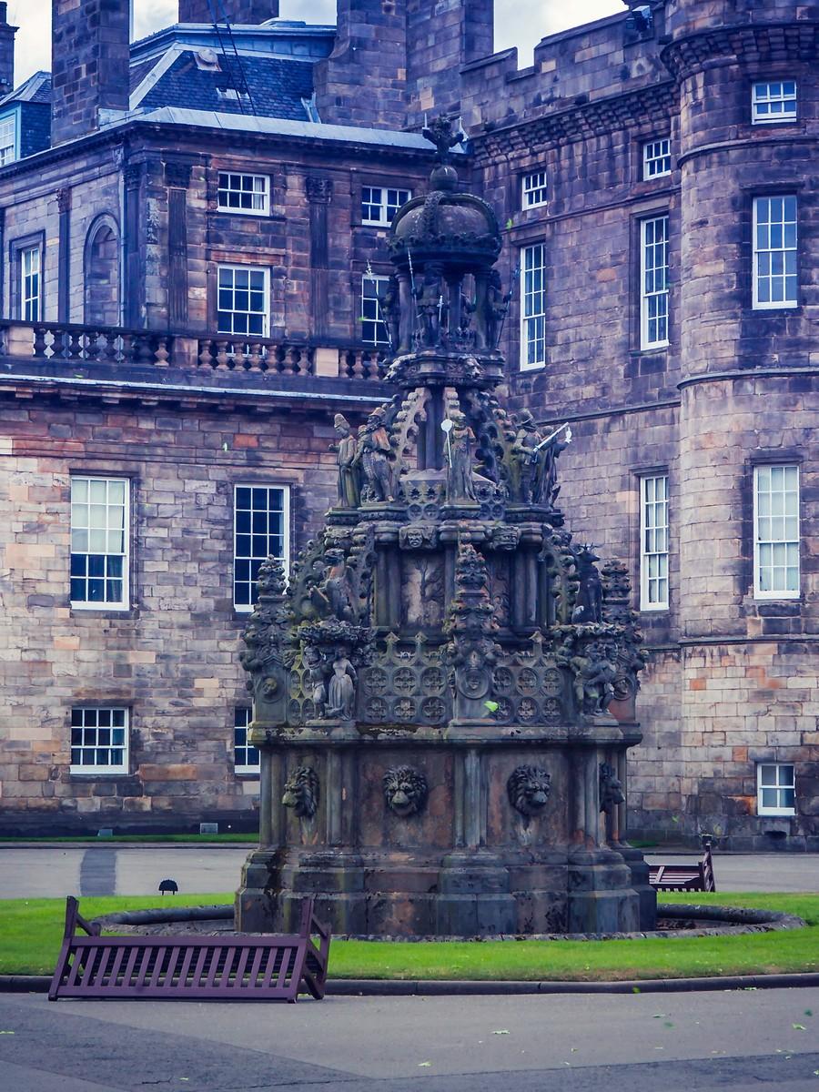 苏格兰爱丁堡,城市博物馆_图1-28