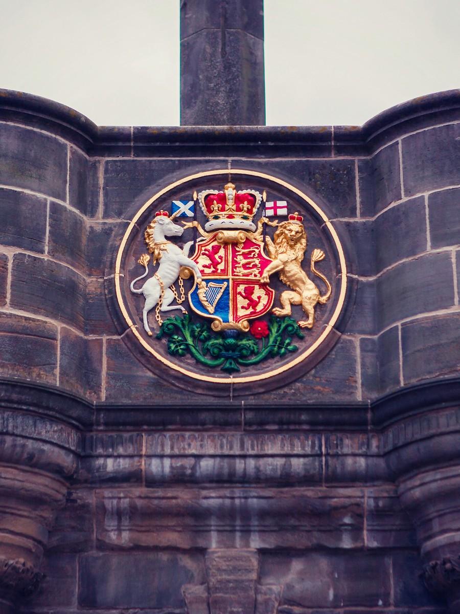 苏格兰爱丁堡,城市博物馆_图1-30