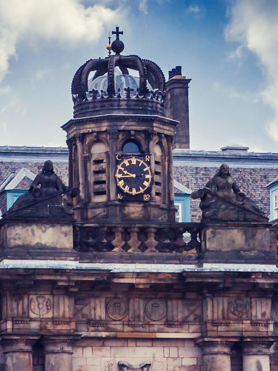 苏格兰爱丁堡,城市博物馆_图1-26