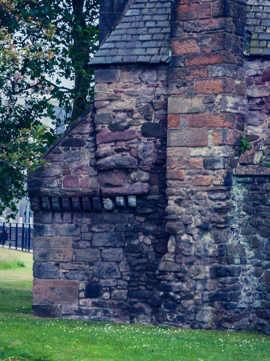 苏格兰爱丁堡,城市博物馆_图1-19