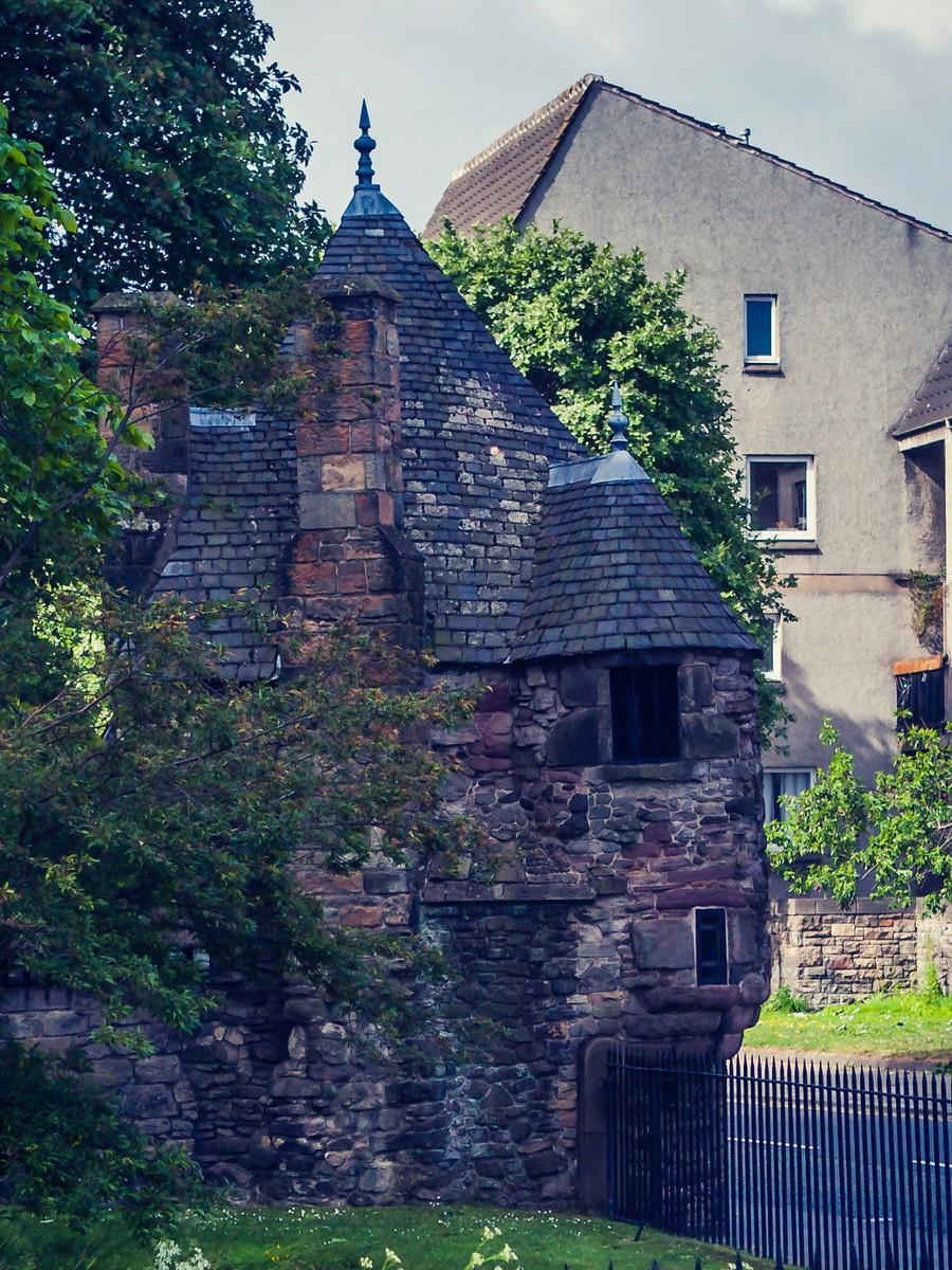 苏格兰爱丁堡,城市博物馆_图1-23