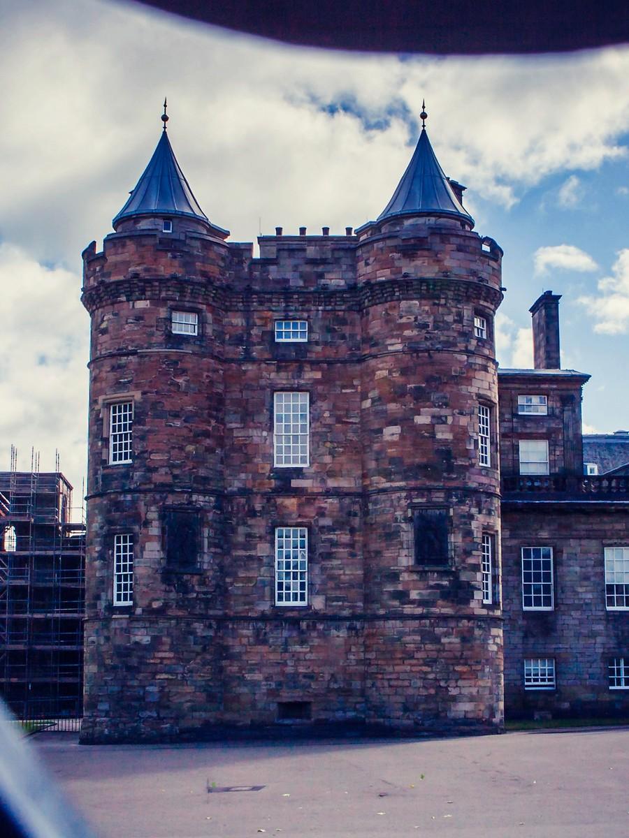 苏格兰爱丁堡,城市博物馆_图1-10