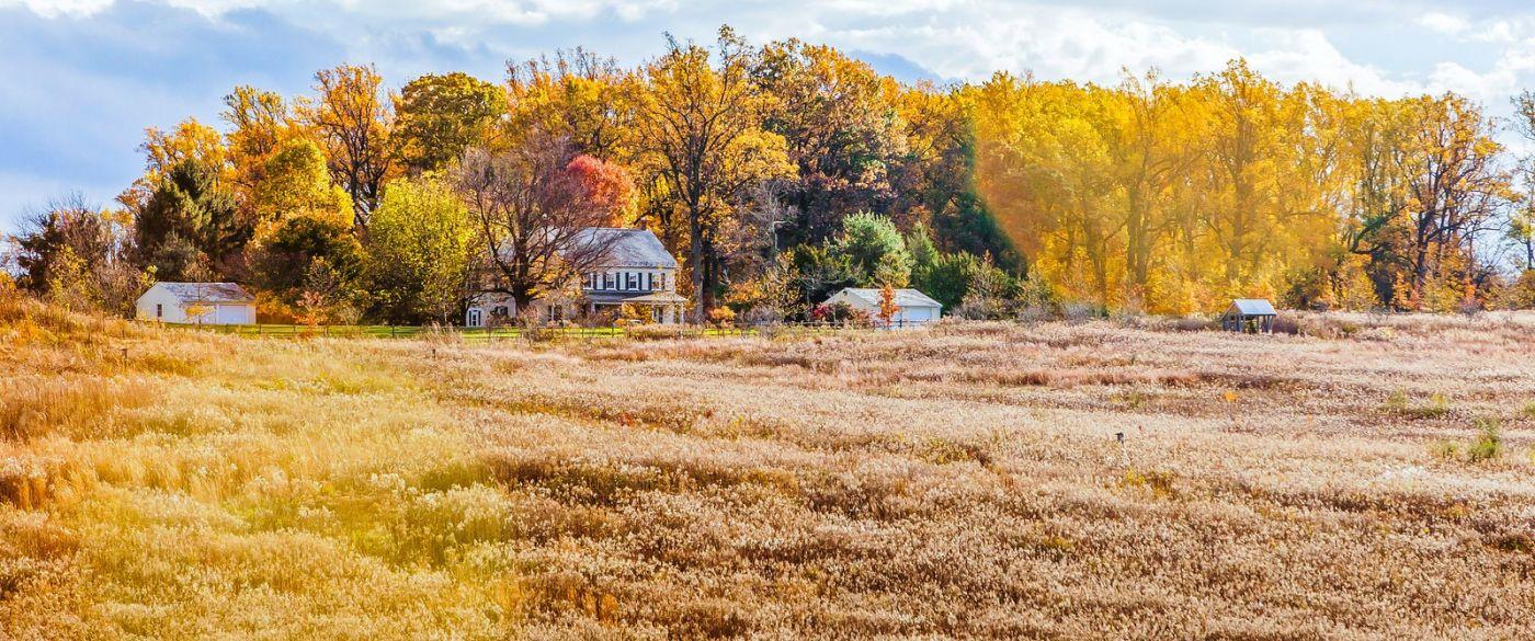 宾州长木公园,季节色彩_图1-17