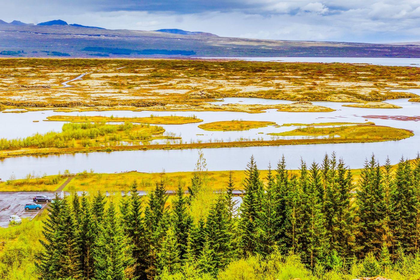 冰岛辛格韦德利国家公园,世界遗产_图1-29