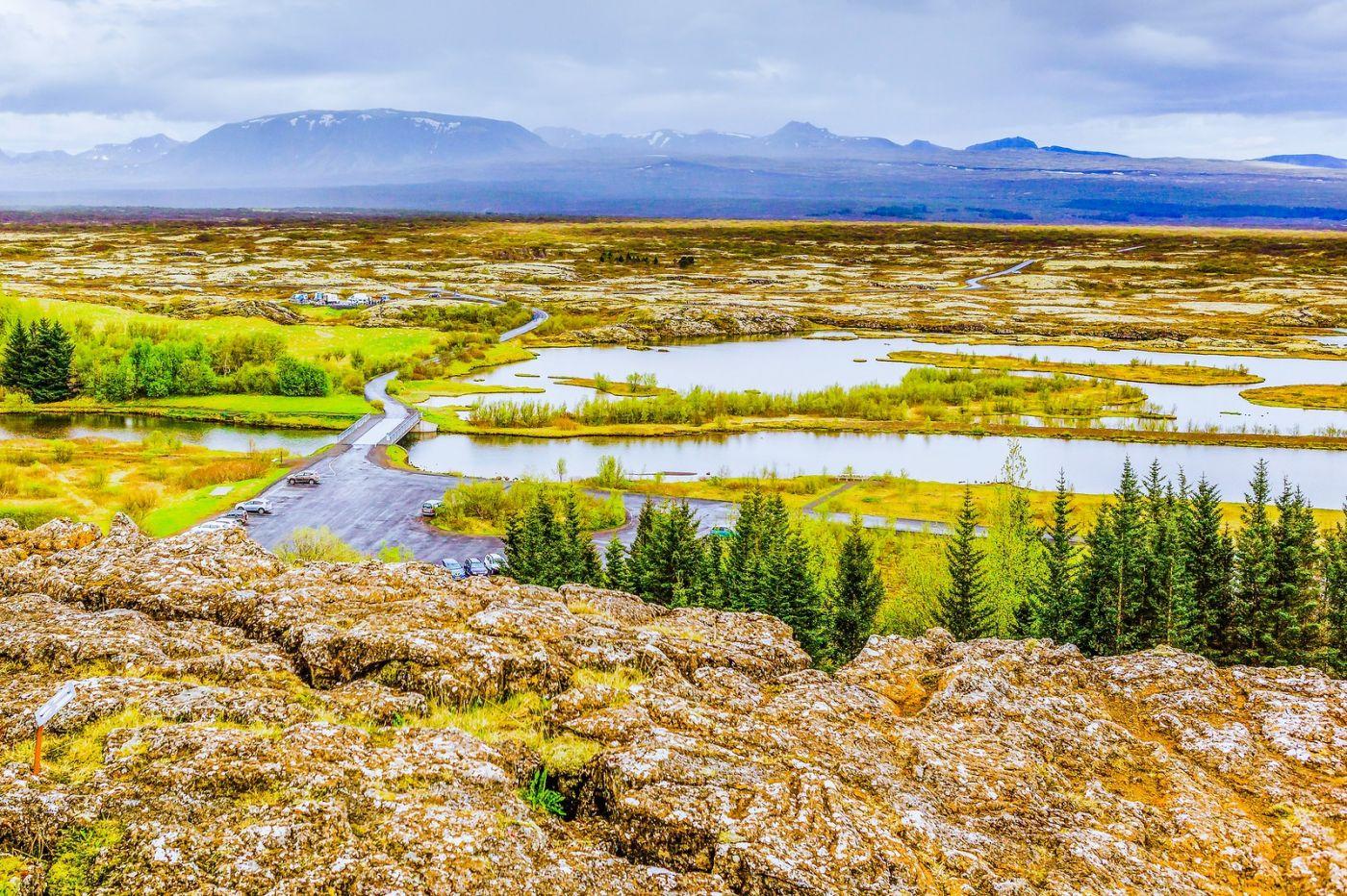 冰岛辛格韦德利国家公园,世界遗产_图1-24