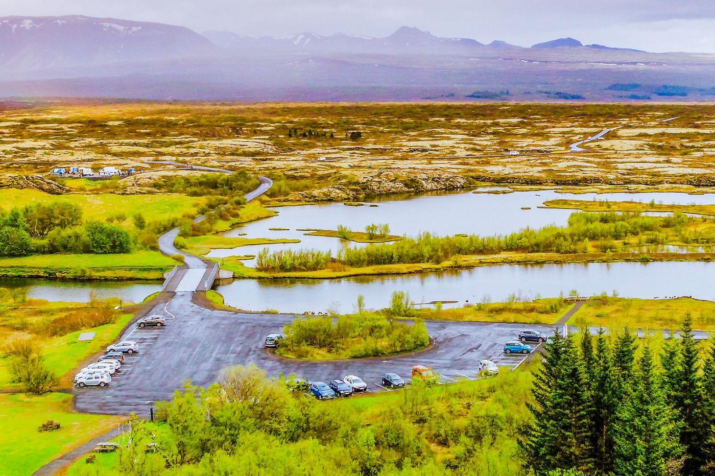 冰岛辛格韦德利国家公园,世界遗产_图1-17