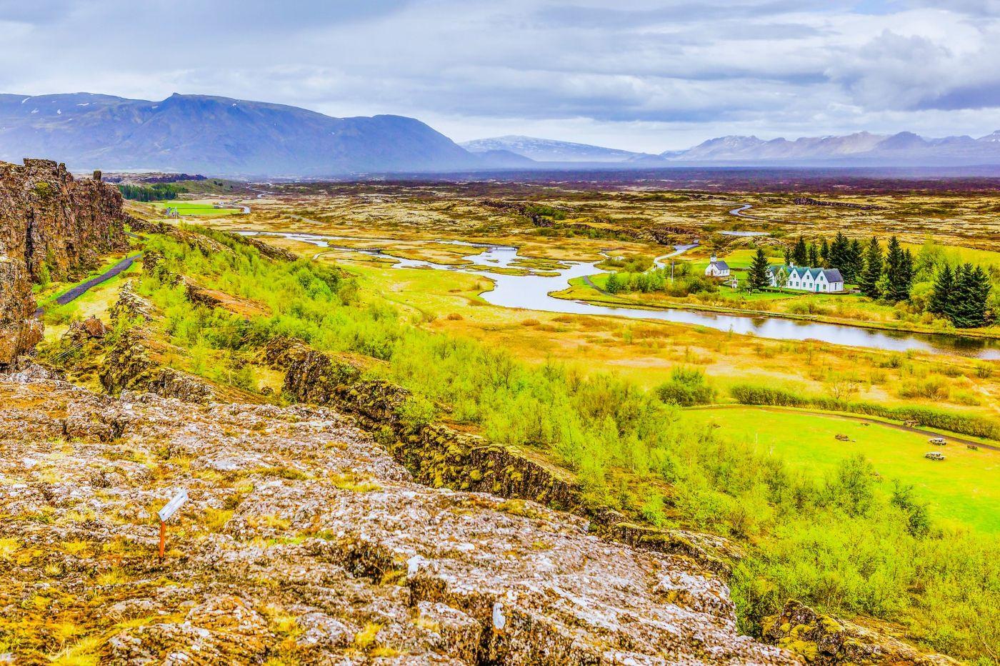 冰岛辛格韦德利国家公园,世界遗产_图1-16