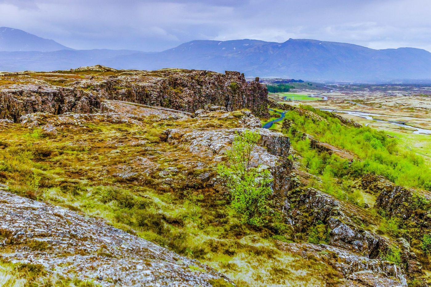 冰岛辛格韦德利国家公园,世界遗产_图1-12