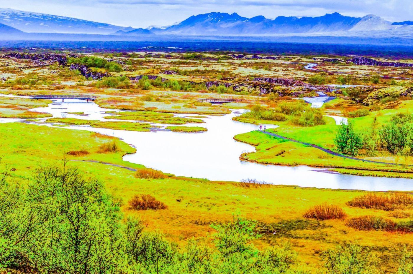 冰岛辛格韦德利国家公园,世界遗产_图1-15