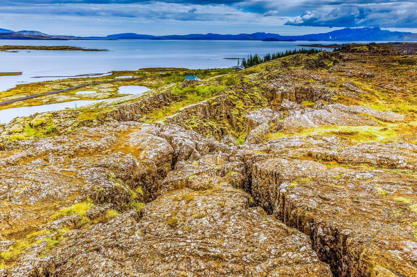 冰岛辛格韦德利国家公园,世界遗产_图1-4