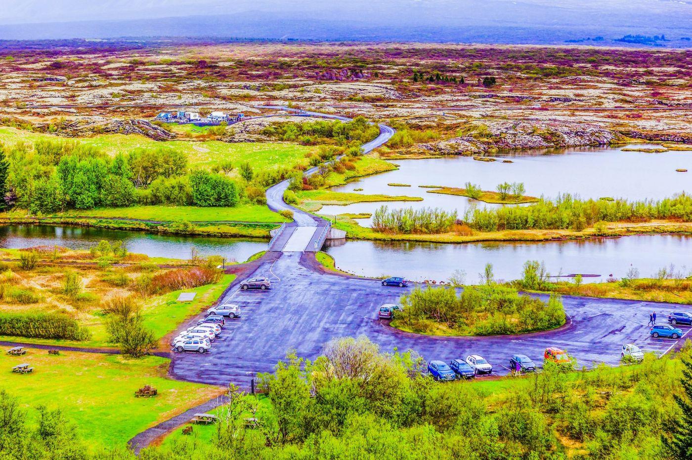 冰岛辛格韦德利国家公园,世界遗产_图1-3