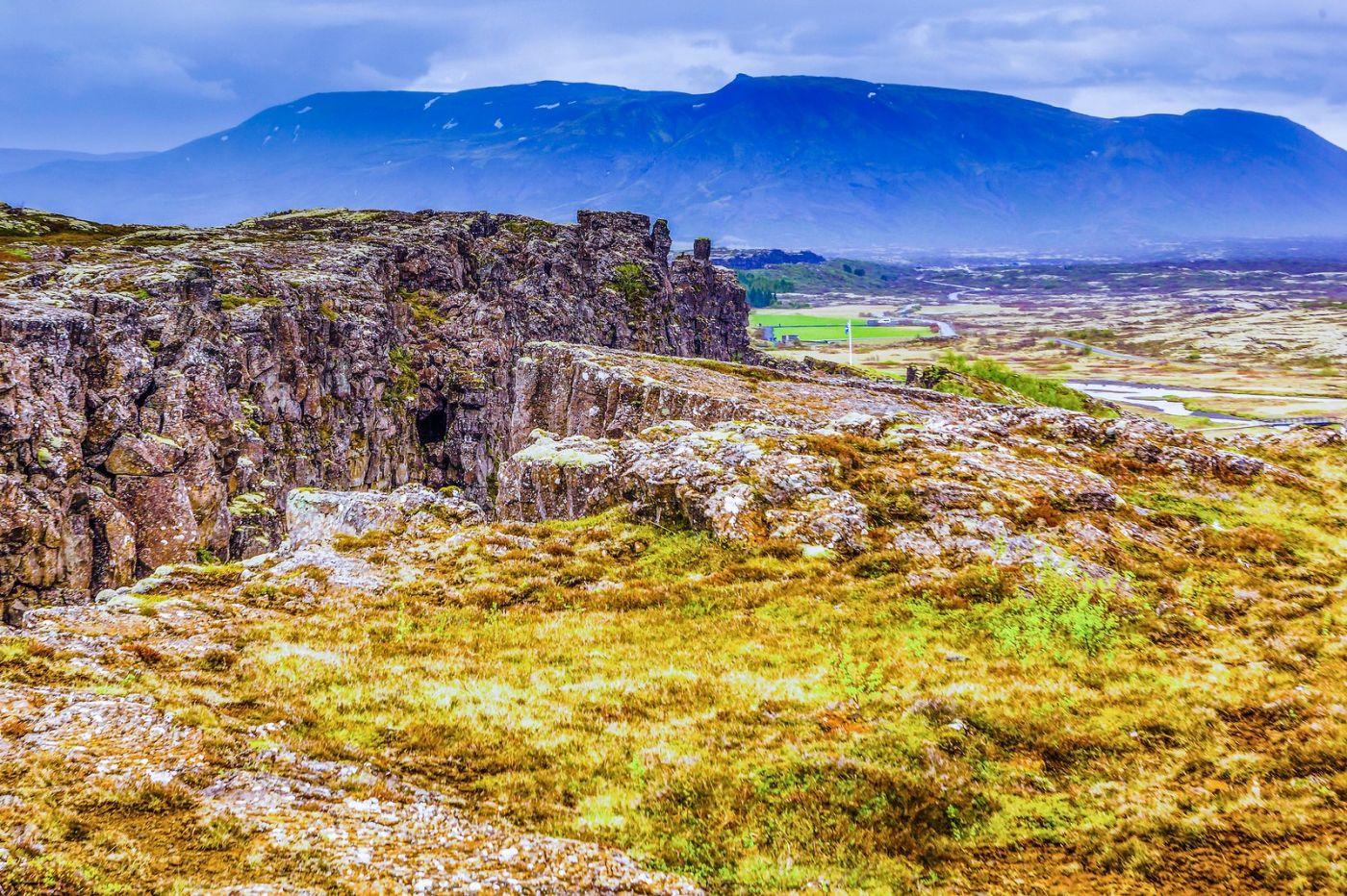 冰岛辛格韦德利国家公园,世界遗产_图1-5
