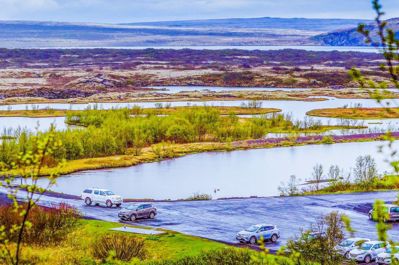冰岛辛格韦德利国家公园,世界遗产_图1-8