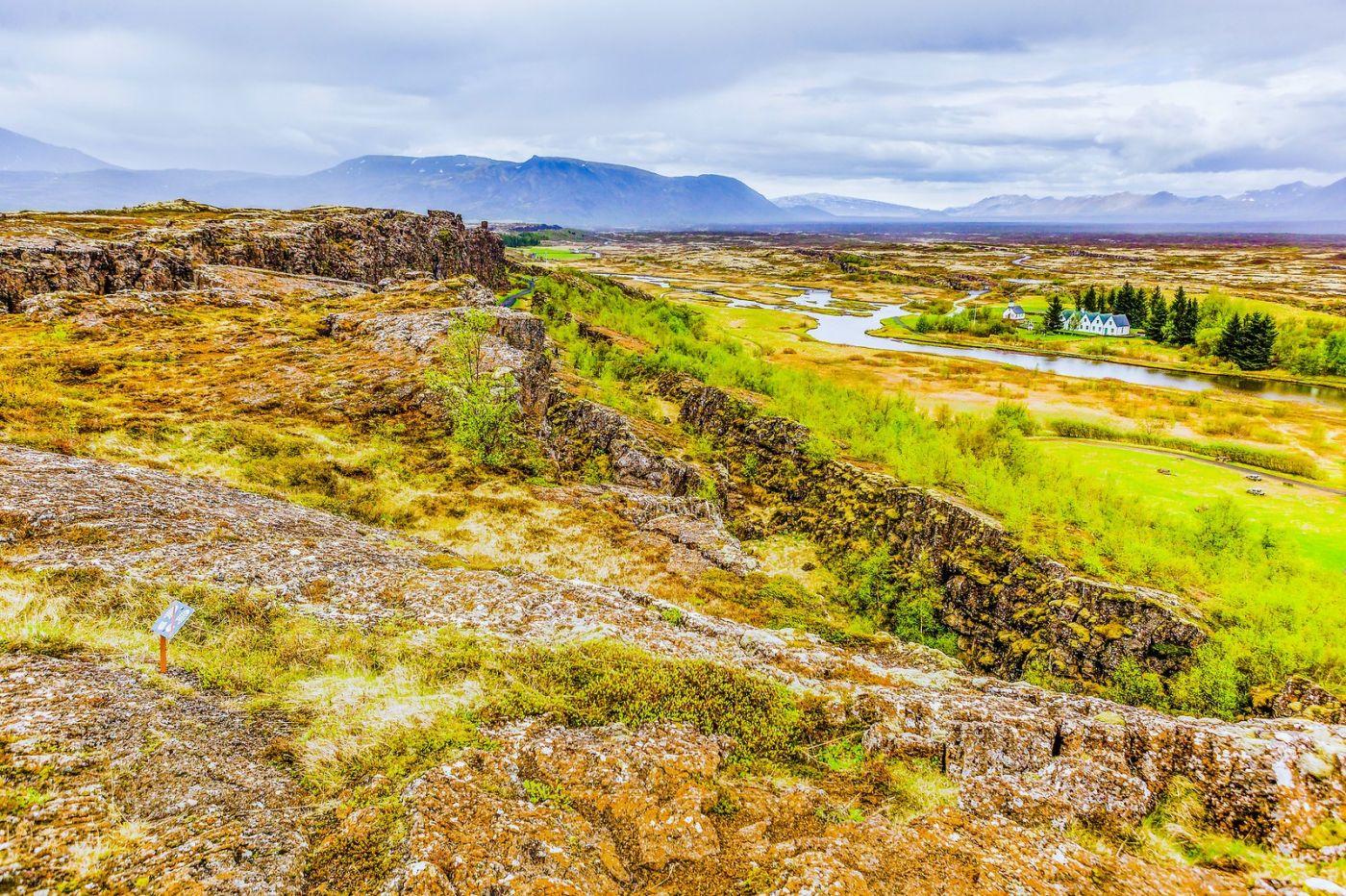 冰岛辛格韦德利国家公园,世界遗产_图1-11