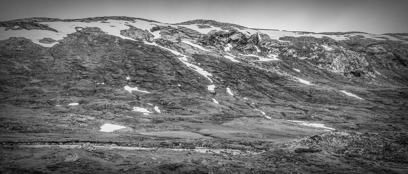 挪威屋脊(Sognefjellet),一眼望去_图1-21