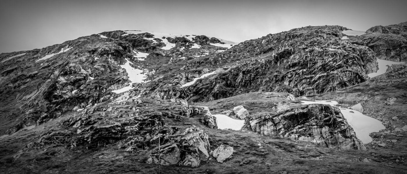 挪威屋脊(Sognefjellet),一眼望去_图1-34