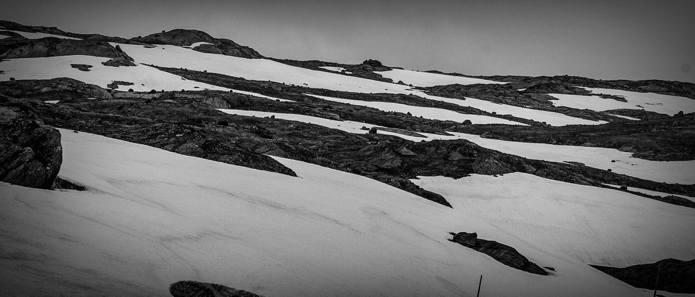 挪威屋脊(Sognefjellet),一眼望去_图1-40