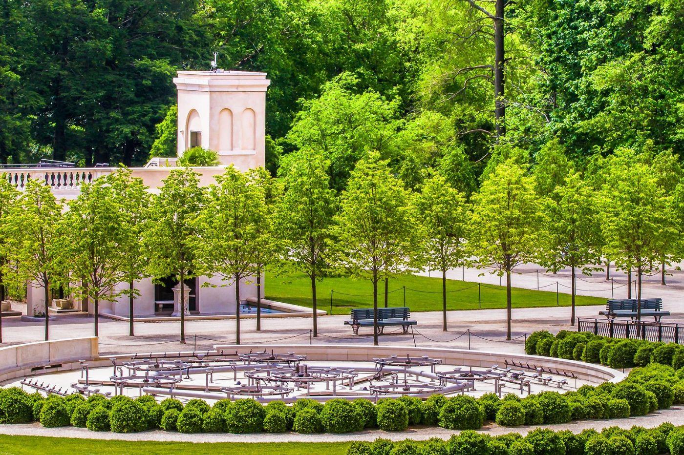 宾州长木公园,熟悉的景色_图1-37