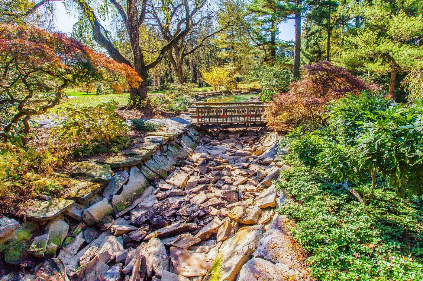 宾州长木公园,熟悉的景色_图1-27