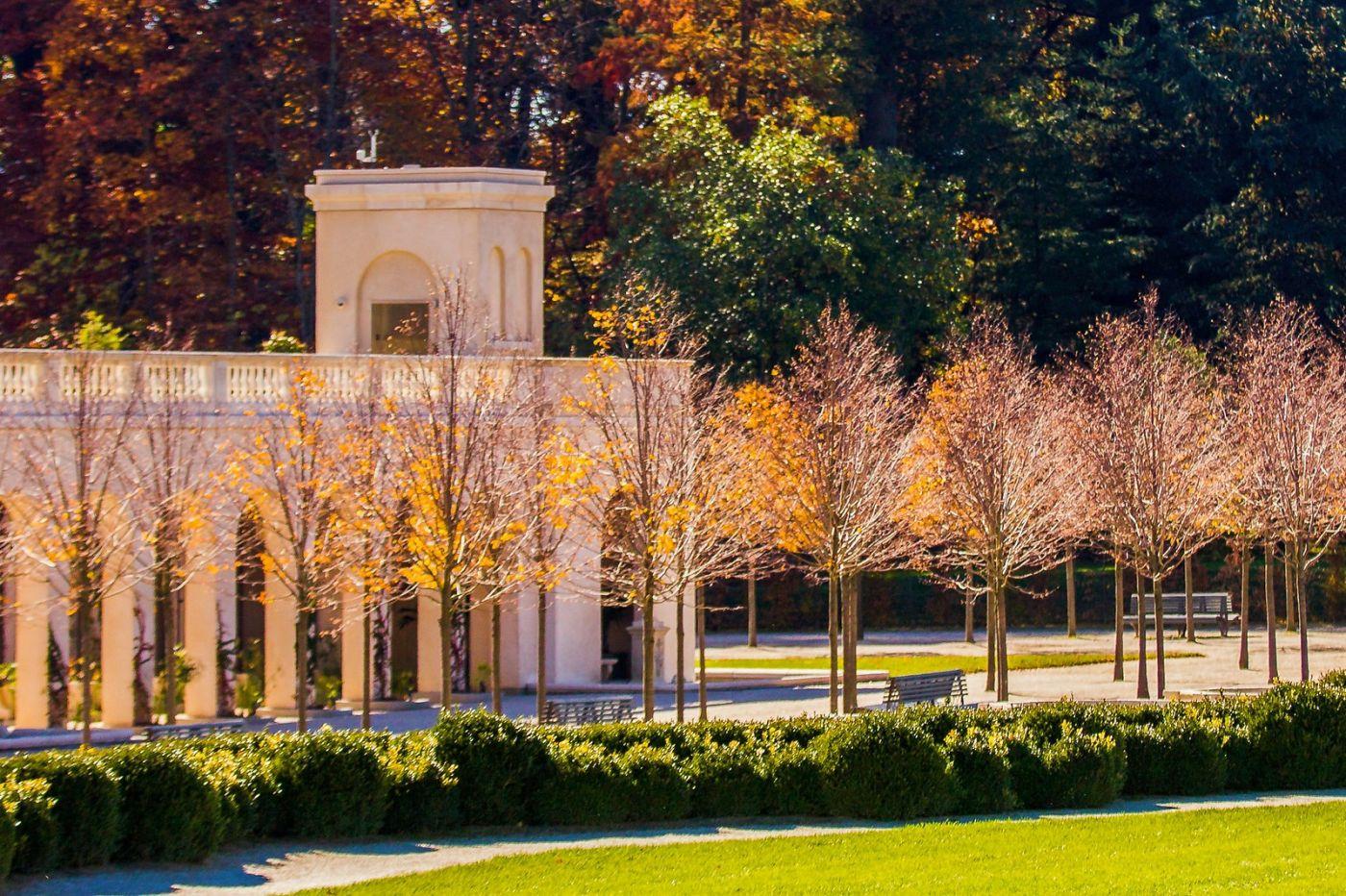 宾州长木公园,熟悉的景色_图1-3