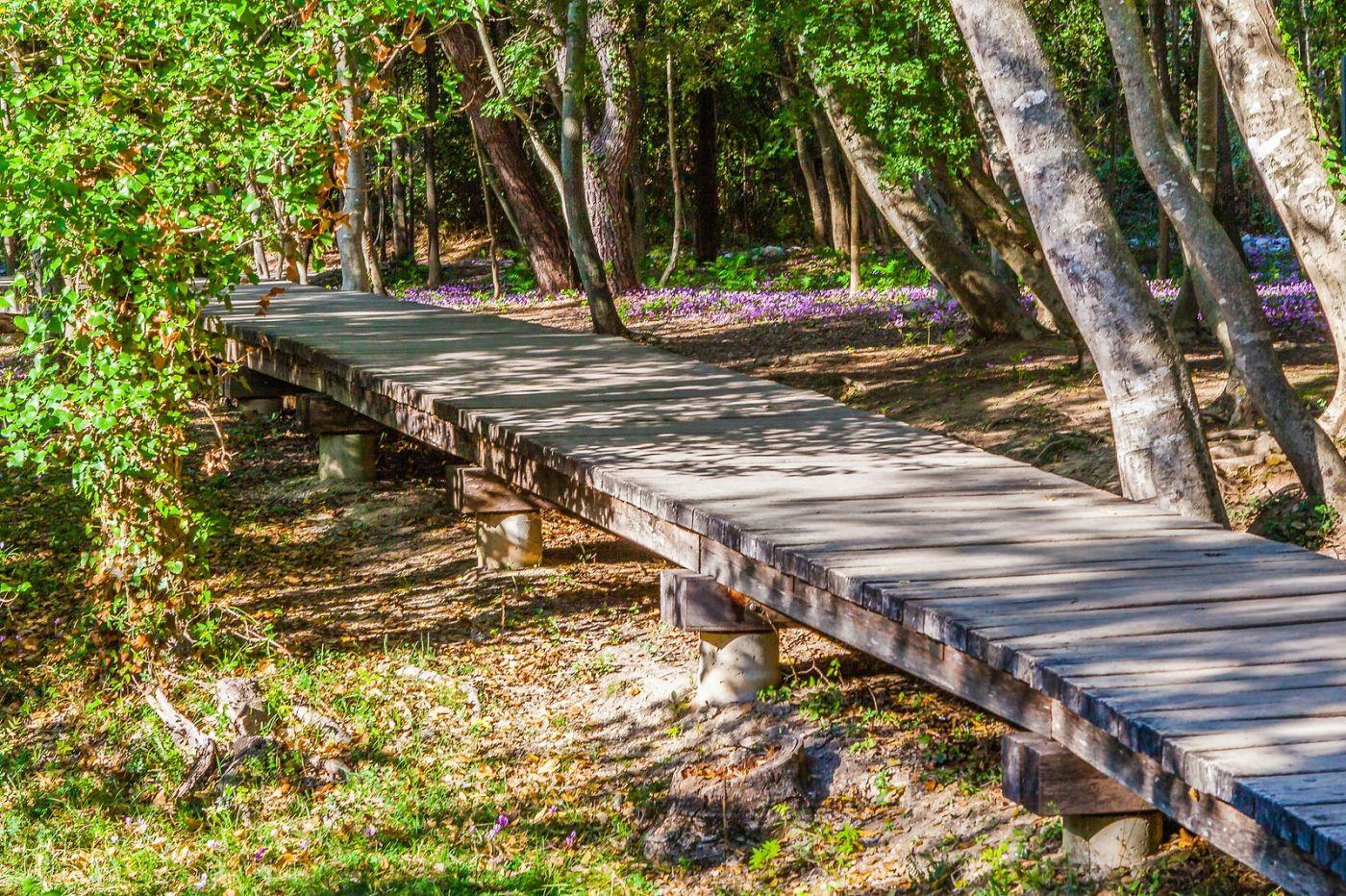 克罗地亚克尔卡国家公园(Krka National Park),小桥小路小房_图1-34