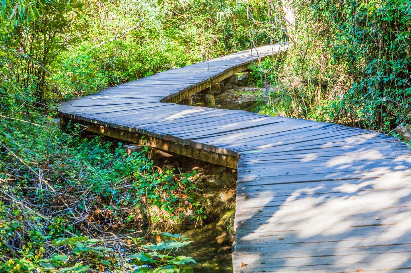 克罗地亚克尔卡国家公园(Krka National Park),小桥小路小房_图1-14
