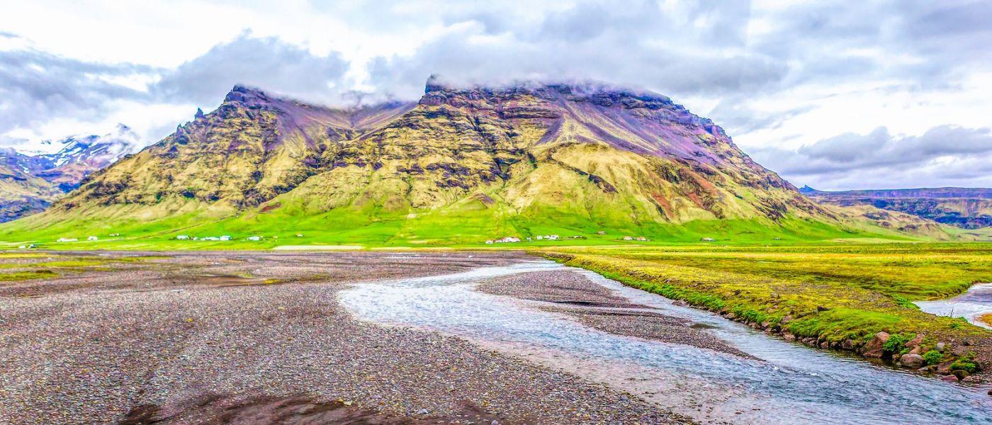冰岛风采,山体连绵_图1-10