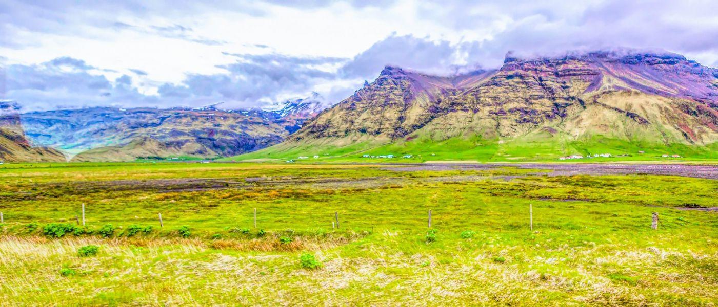 冰岛风采,山体连绵_图1-22