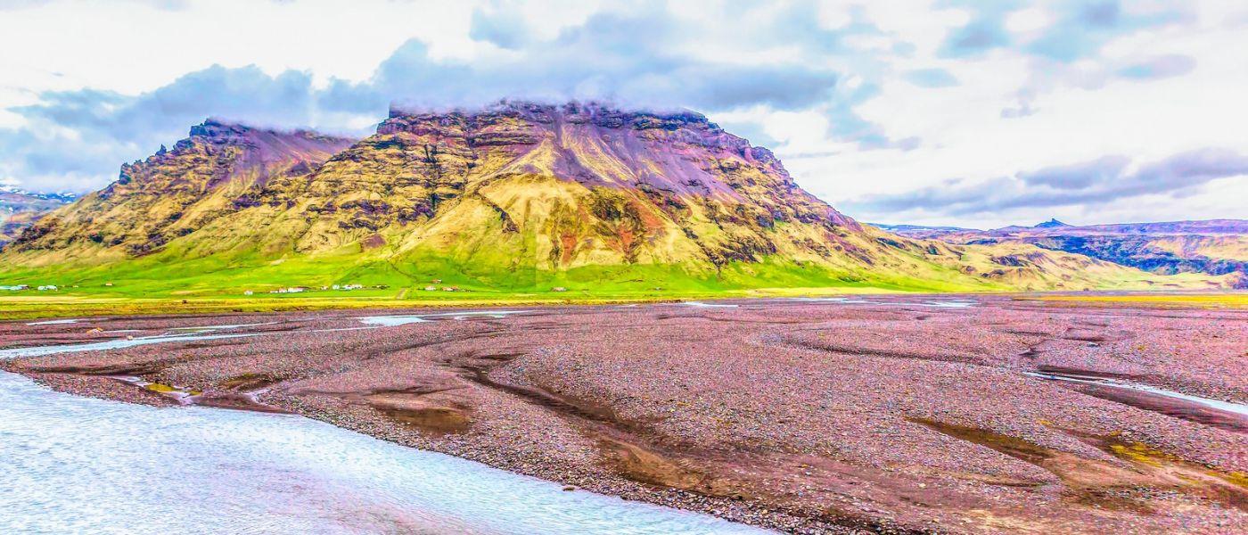 冰岛风采,山体连绵_图1-28