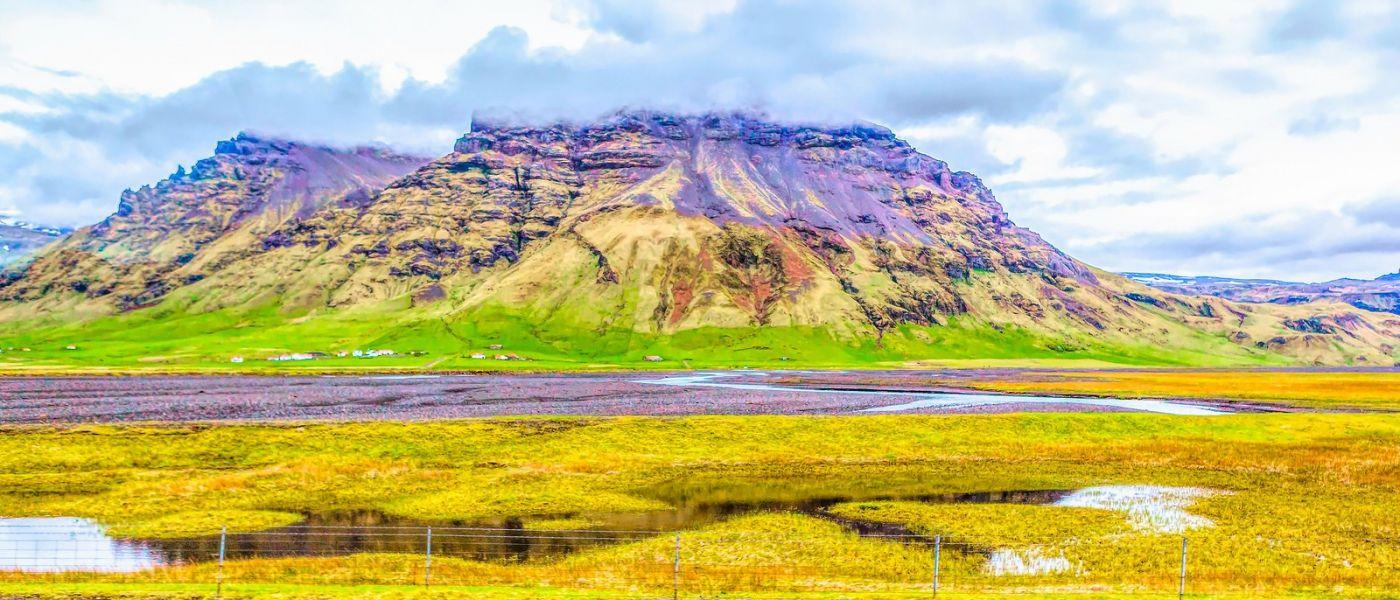 冰岛风采,山体连绵_图1-36