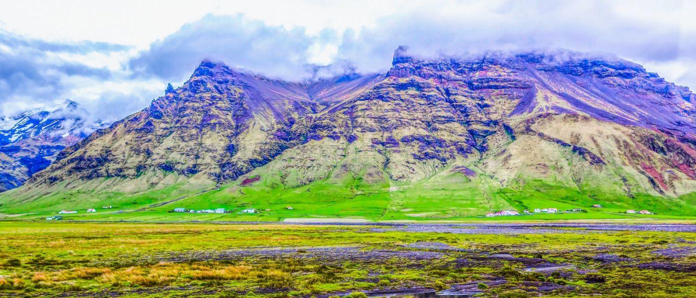 冰岛风采,山体连绵_图1-40