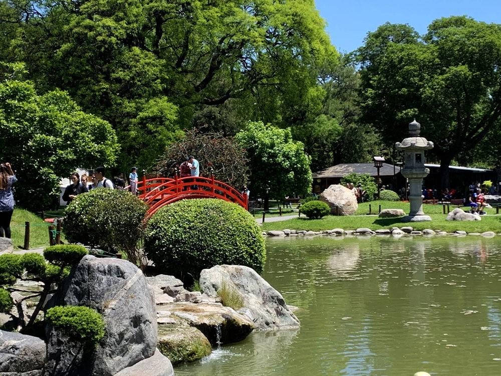 布宜诺斯艾利斯植物园和日本花园_图1-11