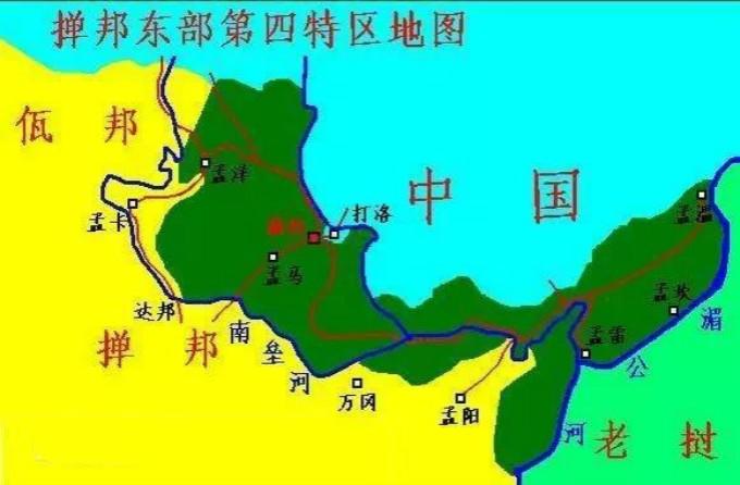 中国境外三个不为人知的汉人政权_图1-4