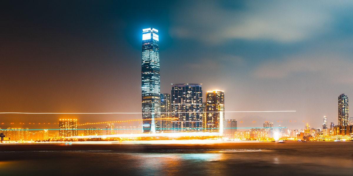 我爱香港_图1-1