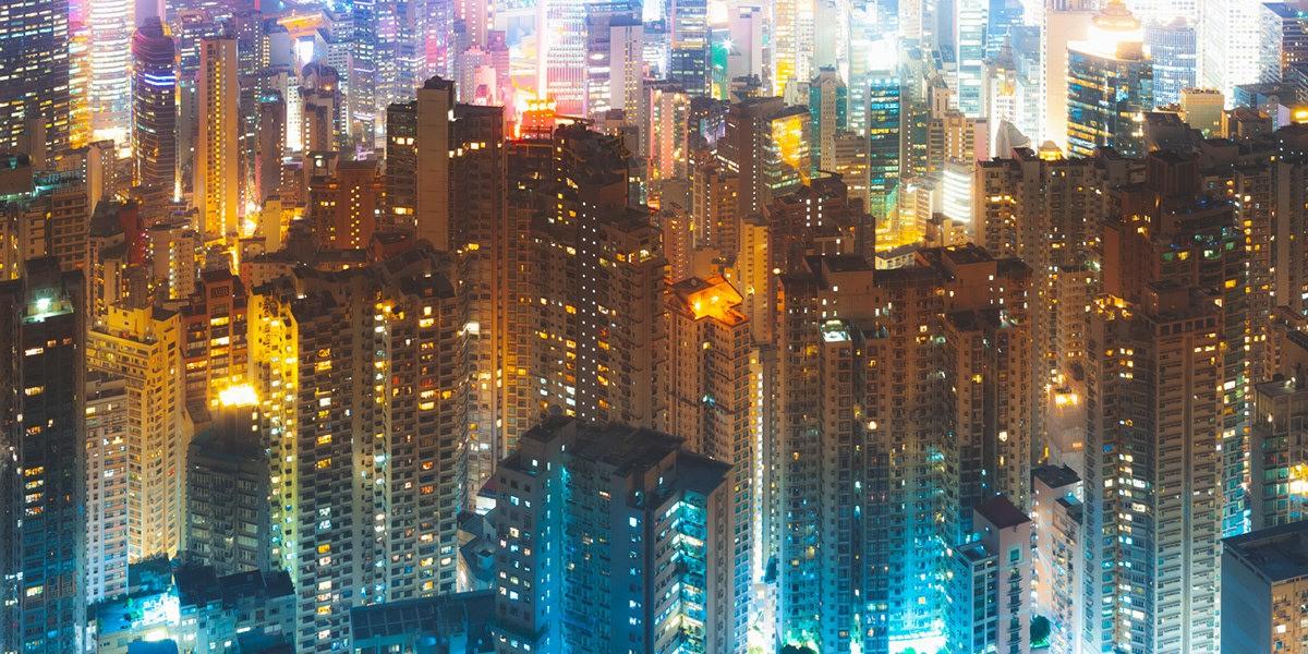 我爱香港_图1-4